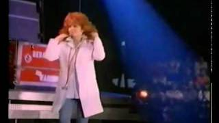 Reba McEntire - 9 to 5 (Reba Live: 1995)