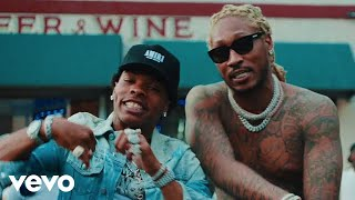"""Lil Baby - """"Out The Mud"""" ft. Future (Official Music Video)"""