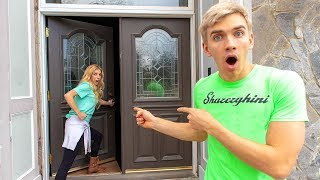 GAME MASTER FOUND in SHARER FAMILY HOUSE ESCAPE ROOM (Rebecca Zamolo Hidden Evidence Clues Revealed)