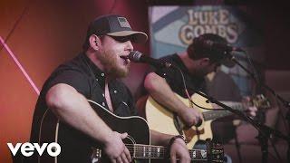 Luke Combs - Brand New Man - Live @ 1201