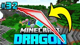 7.777.777 KM/H SCHNELL?! - Minecraft Dragon #32 [Deutsch/HD]