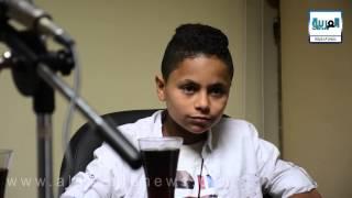 العربية نيوز l بالفيديو ..أولاد سليم اللبنين...أحنا حسينا بكلمات المهرجان وذلك سبب نجاحه