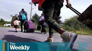 Canada's border crisis: Trump or Trudeau to blame?