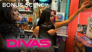 Total Divas | Brie & Nikki Bella Buy Children