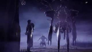 Warframe - The Sacrifice - Opening Cinematic [Spoilers]