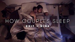 Brit & Nina