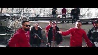 LUCIANO - MATADOR LOCO (official video | Skaf Films)