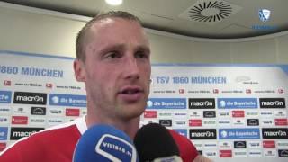 Die Stimmen nach der Partie TSV 1860 München - VfL Bochum 1848
