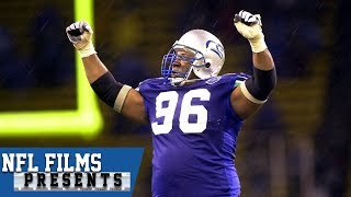 Cortez Kennedy: Lived to Let Others Know They Are Cared For | NFL Films Presents