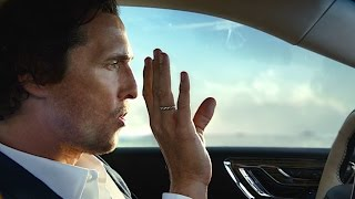 Matthew McConaughey Lincoln Commercial Lincoln Continental 2018 Funny Car Commercial CARJAM TV HD