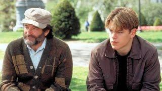 Ben Affleck and Matt Damon React To Robin Williams Death
