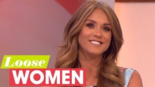 Vicky Pattison Reveals That Mario Falcone Was High Maintenance | Loose Women