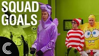 Best Friends Videos of Studio C