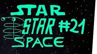 StarStarSpace #21 - Relativistischer Dopplereffekt