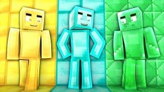 300% UNSICHTBAR?! - Minecraft CAMO TROLLING