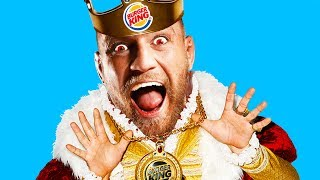 Top 10 Burger King Items You Should NEVER ORDER According To The Internet!