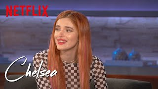 Bella Thorne Wants to Make a Difference (Full Interview) | Chelsea | Netflix
