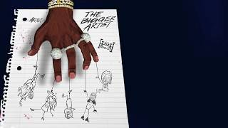 A Boogie Wit Da Hoodie - F******g & Kissing Ft. Chris Brown (The Bigger Artist)