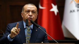Erdogan says Saudi Arabia planned journalist's