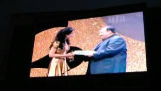 IIFA 2007 - Debut Female (Kangana Ranaut)