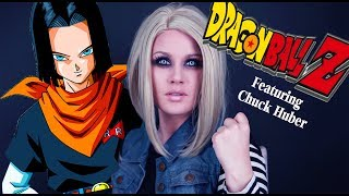 Android 17 Narrates 18