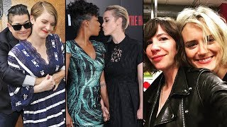 Real Life Couples of Orange Is the New Black - Celebrities News