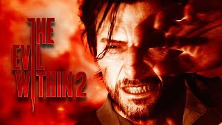 THE EVIL WITHIN 2 🈲 038: Durch die BLUTHÖLLE
