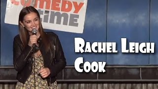 Rachel Leigh Cook? (Stand Up Comedy)