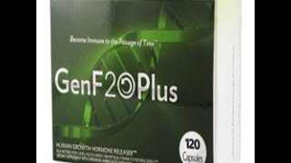 Genf20 Plus Reviews Honest genf20 Plus reviews