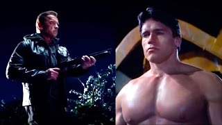 Top 10 Coolest Terminator Facts