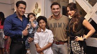 Salman Khan With Family | Salman Khan Life Story | Salman Khan News | Bollywood News and Gossip