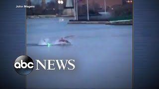 5 dead after New York City helicopter crash
