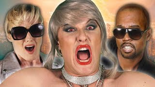 """Taylor Swift - """"Look What You Made Me Do"""" PARODY"""