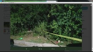 Body found off Piney Grove road