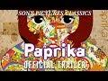 Paprika | Official Trailer (2006)mp3