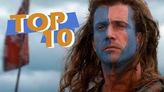 Top 10: Die besten Filme aller Zeiten - Platz 10 - 6 | Behaind