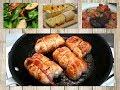 Chicken Paupiette with Sautéed Spinach-...mp3