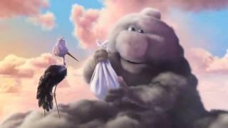 Günün kısa filmi  Kara Bulut