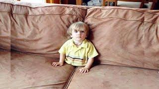 Most FUNNY KIDS Stuck FAILS COMPILATION! - Hardest LAUGH Challenge