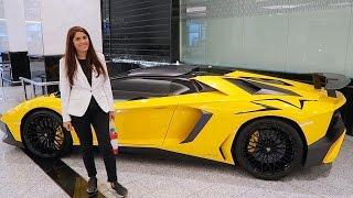 MY MUMS DREAM CAR !!!