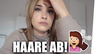 FRISEUR FAIL - Haare zu kurz! Vlog | janasdiary