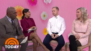 Couple Brought Together By Kidney Donation Hope For 2nd Act Of Kindness | TODAY