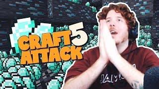 100 Diamanten! | Craft Attack 5