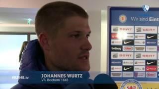 Die Stimmen nach der Partie Eintracht Braunschweig - VfL Bochum 1848