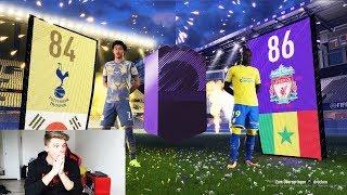 FIFA 18 - 1 MIO COINS durch diese REWARDS! 🔥🔥 MEIN BESTES FUT CHAMPIONS PACK OPENING - Ultimate Team