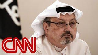 Mystery behind missing Saudi journalist deepens