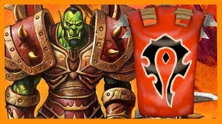 How Powerful is the Horde? - World of Warcraft Lore