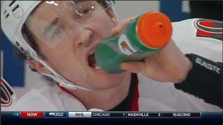 NHL Equipment Fails Part 2