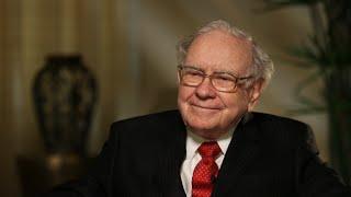 Buffett after Trump win: