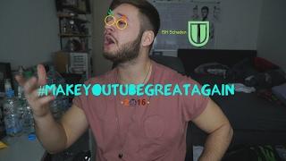 #MakeYoutubeGreatAgain   15 K Schaden   inscope21